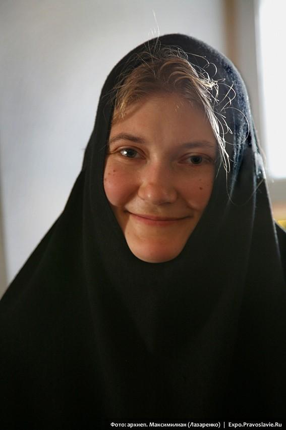 Монахиня Таисия