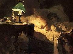 «Помогите встать!» История о богохульстве, болезни и смирении