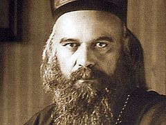 St. Nikolai Velimirovic and St. Justin Popovic on Ecumenism