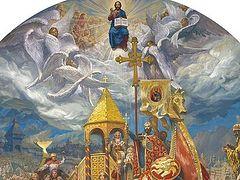 Patriarch Kirill: Russia Has Special Civilization Path