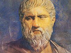 Платон. Ч. 1. На пути к идее