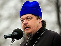 Voice of Orthodox Believers Should be Defining When Taking Decisions in Russia - Archpriest Vsevolod Chaplin
