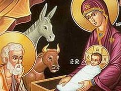 Archpastoral Letter For The Nativity Fast 2015