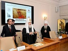 Patriarch Kirill: the place of the Church in our history is often underestimated