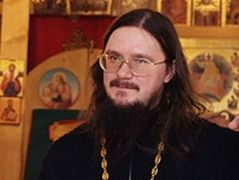 The Missionary Vision of the Martyred Fr. Daniel Sysoev