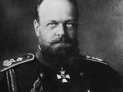 Alexander III Shrine to be Opened Tuesday for DNA Study in Probe into Death of Last Russian Tsar's Family