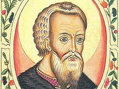 Исполняется 500 лет со дня кончины Великого князя Иоанна III
