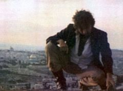 Bob Dylan and Christian Zionism