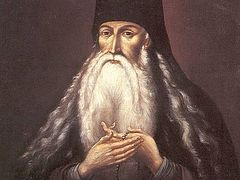 St. Paisius (Velichkovsky) on Fasting