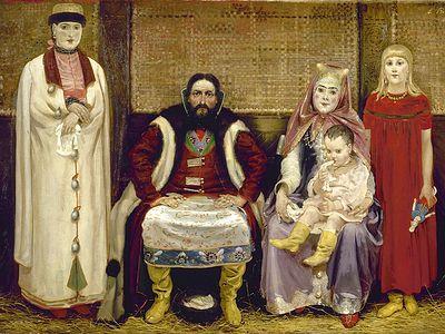 Отношение мужа и жены в православной семье тюнинг автомобилей сан янг курон