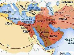 Л. 12. Войны с арабами и компромиссы с монофизитами