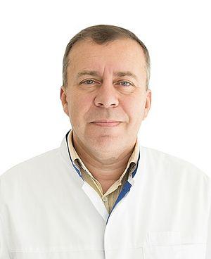 Кандидат медицинских наук, руководитель отдела нелекарственных методов лечения Московского НИИ психиатрии Эдуард Эдуардович Цукарзи