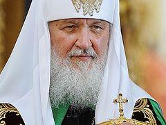 Как критикуют Патриарха Кирилла