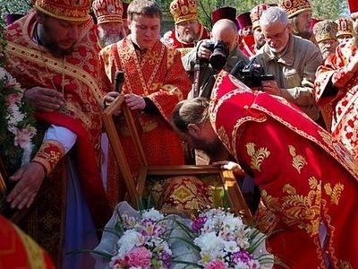 Что такое святые мощи и почему их почитают / Православие.Ru