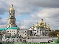 Kiev administration will not consider the petition on transfer of the Lavra