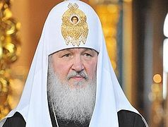 Evading dialogue with Catholic Church is wrong - Patriarch Kirill
