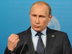 'Creeping Islamization' in Turkey threatens Russia' security - Putin