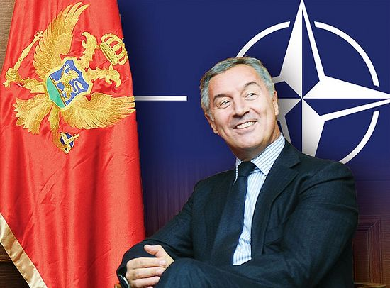 Бессменный премьер Черногории и поборник НАТО-интеграции Мило Джуканович