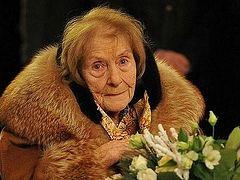 Баронесса фон Дрейер: «Невероятно, я в России!» (+ФОТО)
