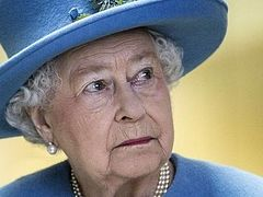 Queen to speak up for faith and Christianity