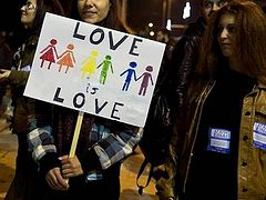 Greek Parliament legalizes same-sex civil partnerships