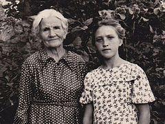 Свт. Спиридон и Светлана Петровна