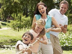 «Родители не понимают, что дети – это дар Божий» (+ВИДЕО)