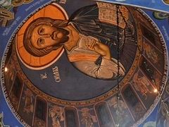 Hidden Spaces: The Byzantine Beauty of Lazarica Church