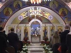 Alaska's Greek Orthodox Christmas Vigil