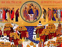 Sermon on the Sunday of All the Saints of the Russian Land