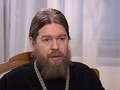 Examination of Royal Family remains may take several years, Bishop Tikhon says