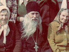 О старце Серафиме (Шустове)