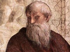 Плотин. Ч.1. Философ, обращающий в христианство