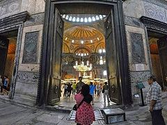 Hagia Sophia: Such ecstasy can never be forgotten!