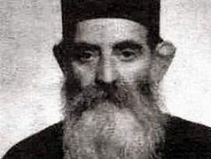On Elder Kallinikos the Vigilant