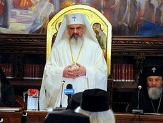 Romanian Orthodox Church: Marriage Only Between Man, Woman