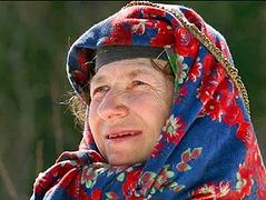 Agafia Lykova: Siberia Hermit Emerges From Wilderness After 70 Years