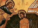 Homily on the Baptism of the Lord