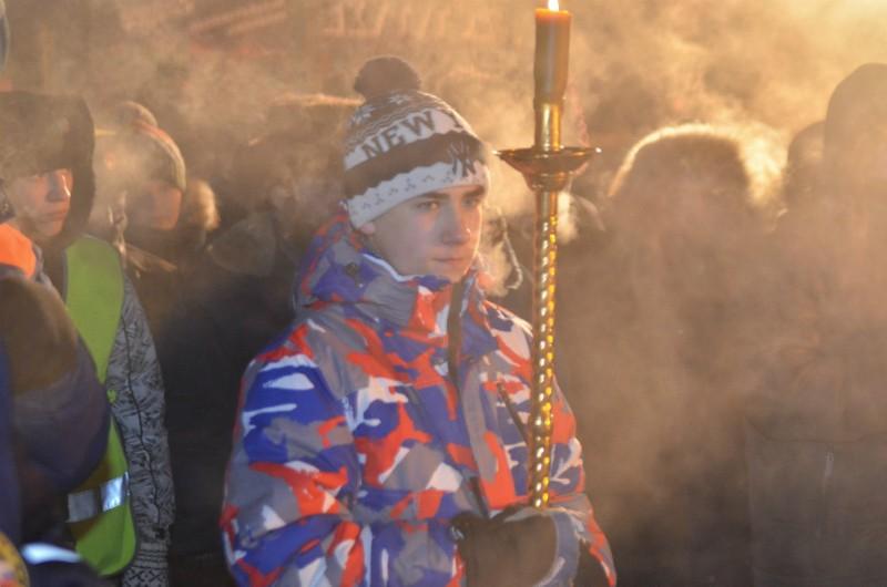 Совсем другие широты: Якутия, Нюренгри