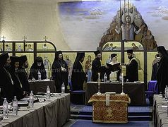 The Holy and Great Synod Will Take Place in Crete in June 2016