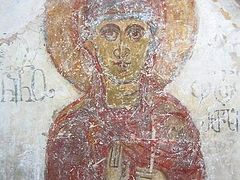 Discovery at Gergeti Trinity church - An amazing story to tell on the day of Saint Nino