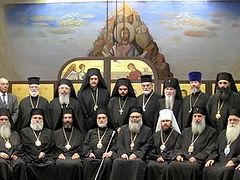 Pan-Orthodox Council: Autonomy and the Means of Proclaiming It