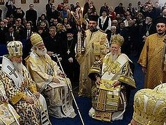 Pan-Orthodox Council: Relations of the Orthodox Church with the Rest of the Christian World