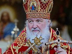 In course of preparations for Pan-Orthodox Council, most of Russian Orthodox Church's proposals approved