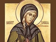 How to Become a Holy Fool: Homily on Saint Xenia of St. Petersburg, Fool for Christ
