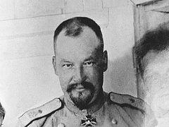 Евгений Боткин: с царем до конца