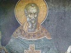 Борец за иконопочитание: 8 февраля – день перенесения мощей преподобного Феодора Студита