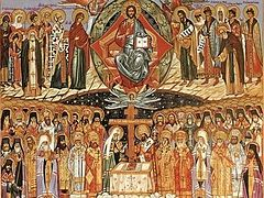 Sermon on the New Martyrs and Confessors of Russia 2016