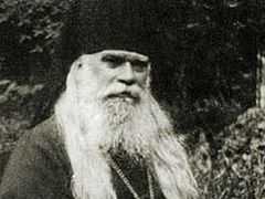 Defender of Orthodoxy Archbishop Seraphim (Sobolev)