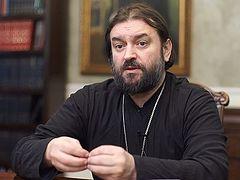 Прот. Андрей Ткачев: блиц-интервью обо всем на свете